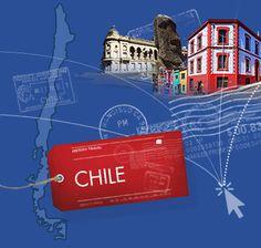 República de Chile: CHILE: DE VINOS, MAR Y FUTURO