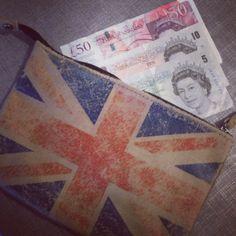 Next trip... London