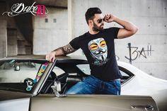 Design: Viva la Revolution Revolution, Bike, Unique, Clothing, Mens Tops, T Shirt, Inspiration, Design, Fashion