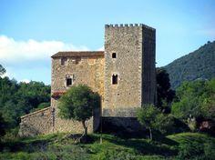 Castell Beuda. La Garrotxa