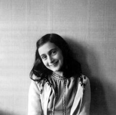 """I don't think of all the misery but of the beauty that still remains.""  - Anne Frank"