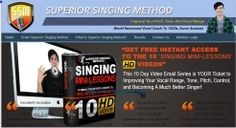 If you're like most people who dream of becoming a world-class musician or just love to sing, your goal is simple: you want to overcome your vocal barriers. You want to take your singing ability to the highest level.