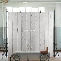 Scrapwood by Piet Hein Eek – NLXL Vliestapete – Tapeten Nr. PHE-11 in den Farben Grau, Silber jetzt bei TapetenMax® ✔ Schnelle Lieferung ✔ Kostenloser Versand ab 50€