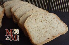 Pan sin mixes en zeroglu con levado en nevera