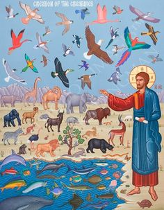 For this reason, such a person offers up tearful prayer continually even for irrational beasts, for the enemies of the truth, and for those who harm him, that they be protected and receive mercy… because of the great compassion that burns without measure in a heart that is in the likeness of God. St. Isaac the Syrian Homily 81