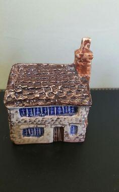 John Putnam's Heritage House Weaver's Cottage Yorkshire Miniature   | eBay