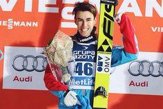 Stefan Kraft, Andreas Wellinger, Ski Jumping, Skiing, Audi, Jumpers, Austria, Sports, Sky