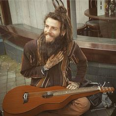 Hi everyone, My name is Monica. I am a boho-hippie-dreadhead, artisan, gypsetter from the...