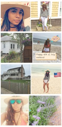 Happy 4th of July weekend