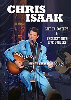 Chris isaak guitar contest giveaways