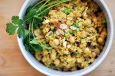 Mexicaanse maaltijdsalade met quinoa - Culy.nl