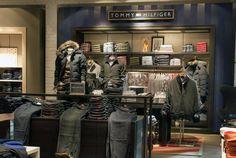 Tommy Hilfiger Shop