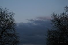 Die Raumfee: In heaven No. 212 - Wolkenhäuser