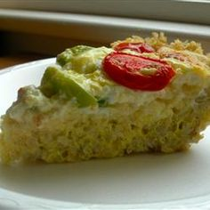 Use Success white rice for this Rice #Quiche Crust #recipe: a fast, easy and healthy option for your favorite quiche recipe!