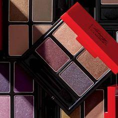 Avon Eyeshadow, How To Apply Eyeshadow, Liquid Eyeshadow, Eyeshadow Palette, Shade Finder, Virtual Makeover, The Face Shop, Matte Satin, Beautiful Eyes
