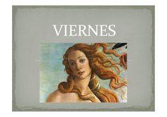 Dies Veneris por Juan Jesús Majarón