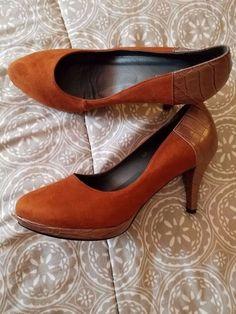 Monroe & Main ladies high heel shoes NEW ladies size 12 #MonroeMain #PumpsClassics