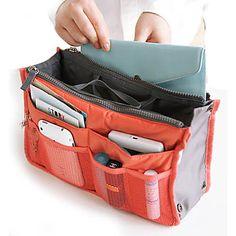 Big Bag for inside your Handbag, to organise everyting! EUR € 7.07