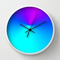 Re-Created Pt. NINE Wall Clock by Robert S. Lee - $30.00