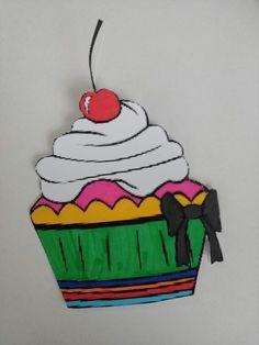 Cupcake faaliyet