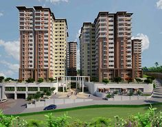 """Check out new work on my @Behance portfolio: """"Mahindra Lifespaces Kandivali East"""" http://be.net/gallery/44263601/Mahindra-Lifespaces-Kandivali-East"""