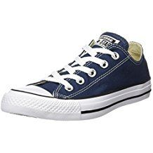 online shopping for Converse Chuck Taylor All Star Lo Top Navy Canvas Shoes men's 13 from top store. See new offer for Converse Chuck Taylor All Star Lo Top Navy Canvas Shoes men's 13 Converse All Star Ox, Converse Low Tops, New Converse, Converse Sneakers, Converse Chuck Taylor All Star, Chuck Taylor Sneakers, Sneakers Mode, Sneakers Fashion, Fashion Shoes