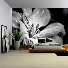 wall26 - Flower with Raindrops - Removable Wall Mural | S... https://www.amazon.com/dp/B06XD86CPQ/ref=cm_sw_r_pi_dp_x_gCB7ybPD2A9DN