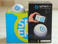 Win this Orbotrix Sphero 2.0 from MakeUseOf.