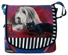 Du hast Interesse an einem WUNSCH-BAG?    Contact us www.leolini.com  :-)