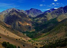 Z GÓRAMI W TLE: Imlil. Nie tylko Toubkal, czyli trekking w Atlasie Wysokim - część druga - przełęcz Tizi n'Mzik Trekking, Atlas Mountains, Morocco, Nature, Hiking, Travel, Landscape, Instagram, Outdoor