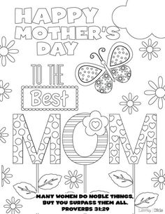 Mother's Day is this Sunday, May 8th. If you are like me, you want to bless and honor your moms, mother-in-laws, grandmothers, daughters who are now moms, women
