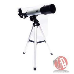 Telescope, Science