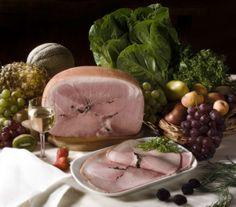 Grantartufo cooked ham