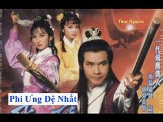 Phi Ưng Đệ Nhất | Phim Võ Thuật Kiếm Hiệp Trung Quốc Hay Nhất
