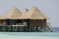 Hotel Mirihi Island Resort en Maldivas