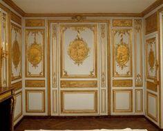 Plus de 1000 id es propos de chateau de versailles sur for Salle de bain louis xv