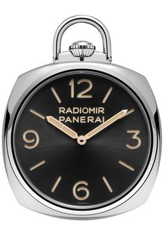 Panerai Pocket Watch 3 Days PAM447