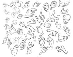 59 Best Cartoon Hands Images Drawing Tips Sketches Drawing