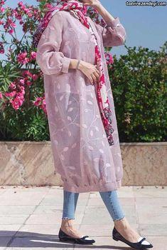 Iranian Women Fashion, Pakistani Fashion Casual, Pakistani Dresses Casual, Abaya Fashion, Muslim Fashion, Women's Fashion Dresses, Dress Outfits, Stylish Dresses For Girls, Stylish Dress Designs