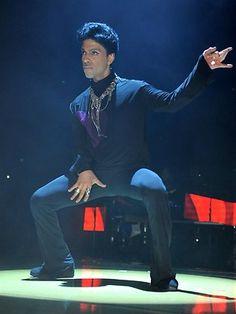 Prince's Dancing in Sydney