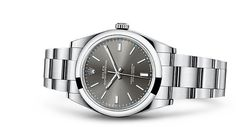 Discover the Oyster Perpetual 39 watch in 904L steel on the Official Rolex Website. Model: 114300