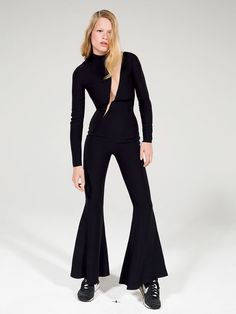 Anna Ewers, Mica Arganaraz & Julia Van Os for Vogue Paris August 2015 | The Fashionography
