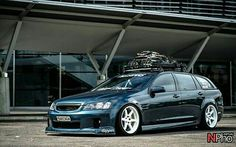 Holden Australia, Aussie Muscle Cars, Holden Commodore, American Auto, Shooting Brake, Jdm Cars, Ford Mustang, Hot Wheels, Pure Products