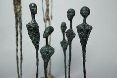 Vincent Vergone - Sculptures en bronze
