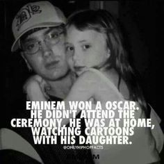 Eminem won an Oscar. He didn't attend the ceremony. Eminem Rap, Eminem Quotes, Eminem Lyrics, Funny Images, Funny Pictures, Shady Records, The Real Slim Shady, Eminem Slim Shady, Parenting Done Right