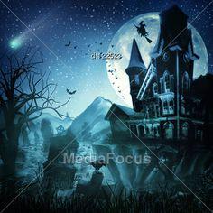 Abstract Halloween Backgrounds For Your Design Stock Photo #halloween #halloweenimages