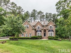 $2,995 - 7605 Duckhorn Court, Kenwood Reserve 014/B, Wake Forest 27587 - 4 bedrooms, 3 fullbaths, 1 halfbath. Wake Forest, Forest House, Half Baths, Real Estate Houses, Bedrooms, Mansions, House Styles, Home, Half Bathrooms