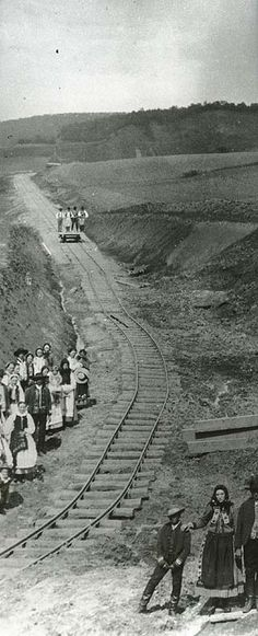 Hungary: The railway contributed to the spreading of middle class values right from the beginning of its building through the collaboration of foreign – mainly Austrian, Czech and German – skilled workers who passed their knowledge and tools to the great number of workers coming from all over the country. It was then that the trolley, the barrow or the horse-drawn truck spread even to the smallest villages. The trunk lines were usually funded by the state, while local stock companies were…