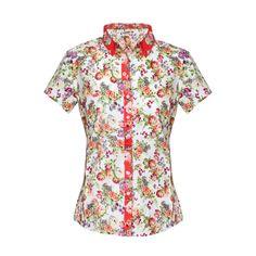 10+ mejores imágenes de Camisas | camisas, camisas mujer