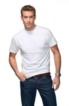 2ed5297283 Céglogó hímzésre ajánlott póló Fruit of the Loom környakú rövid ujjú pamut  férfi póló. A. Céges MárkaépítésMunkaruhaPamut